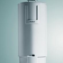 Boilere cu încălzire directă Vaillant