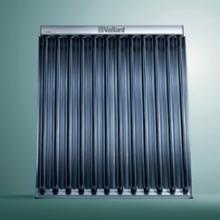 Panouri solare cu tuburi vidate Vaillant
