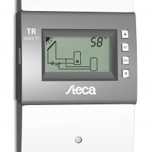 Controller solar Steca TR A502 TT