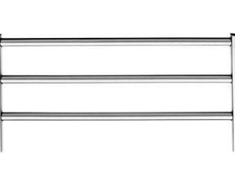 Raft prosop – Kermi Basic