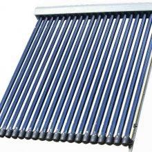 Panouri solare cu tuburi vidate Westech Solar