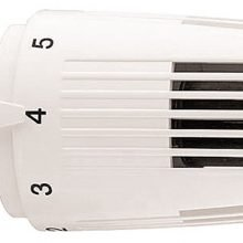 Cap termostatic Herz Klassik