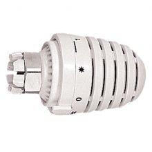 Capete termostatice D pentru radiatoare cu ventil incorporat Danfoss