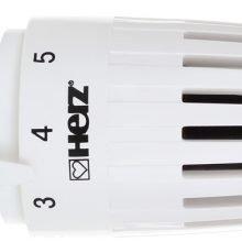 Cap termostatic Herz Projekt
