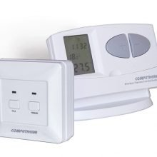 Termostat Logictherm C7 RF (fara fir)