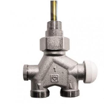 Robinet termostatic cu patru cai VUA-40