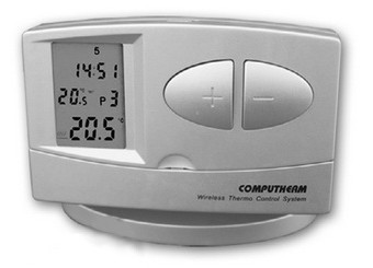 Termostat Computherm Q8 RF