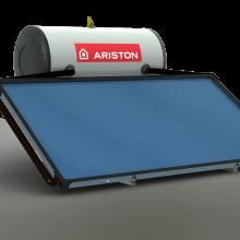Sistem solar Ariston Kairos Thermo HF