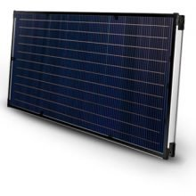 Panou solar plan Ariston Kairos XP 2.5 H