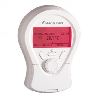 Clima Manager Ariston