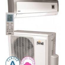 Aparat de aer conditionat Ferroli Prisma Inverter 9000