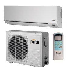 Aparat de aer conditionat Ferroli Reflex C 12000