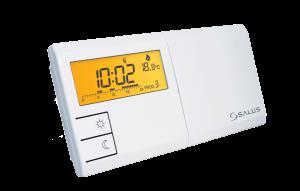 Termostat ambiental programabil Salus 091FL