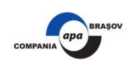 Compania Apa Brasov