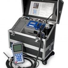 Analizor de gaze ecom-J2KNpro