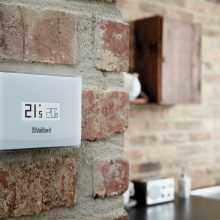 Termostat SMART Vaillant eRelax